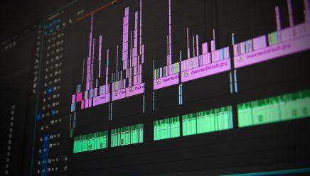 El decálogo de la edición de vídeo