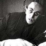 Nosferatu y su ambiente tétrico