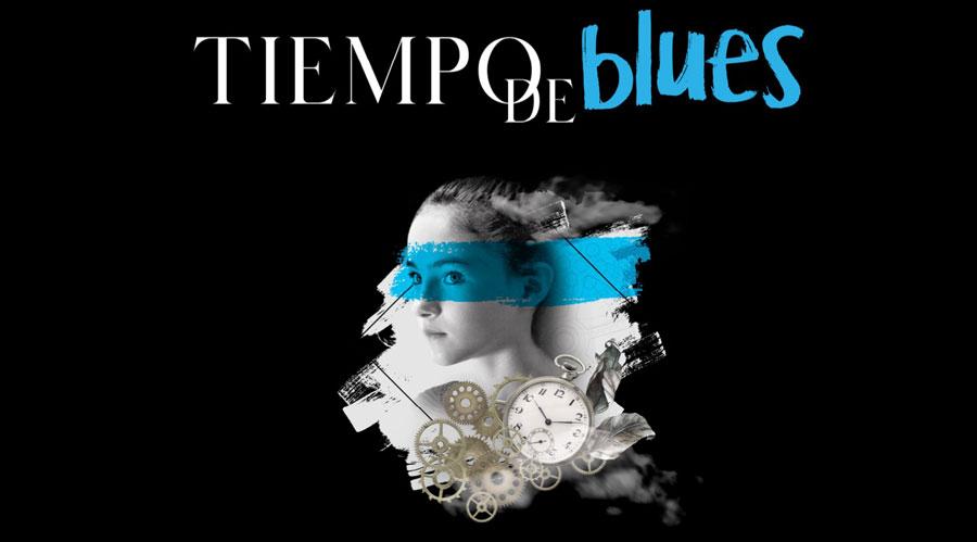 Tiempo de Blues
